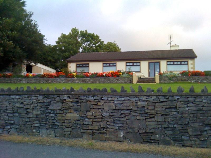 Irish Country Home Beauty
