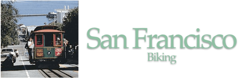 San Francisco's Groundbreaking Cyclists & our 2014 Mayors' Ride