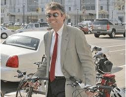 Micro Tour de San Francisco 2014 - Seeing SF the Way Local Cyclists Do