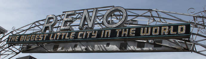 Harrahs Shows Road Bike Heaven of NBG Anchor City Reno, NV