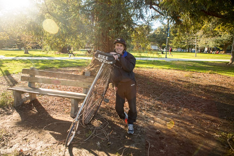 UC Davis Does Story on NBG Catalyst