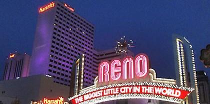 Sacramento to Reno Mayors' Ride Rider Needed