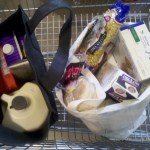 Grocery Run: Impossible!