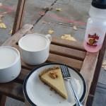 Coffeeneuring 2014: The Halfway Mark