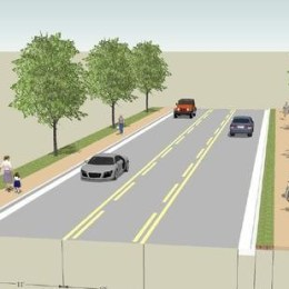 """BWCF board supports City of Winter Park moving forward with Denning Drive """"right-sizing"""""""