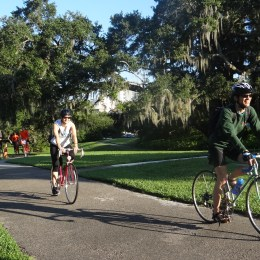 May is National Bike Month – 5 more ways to celebrate
