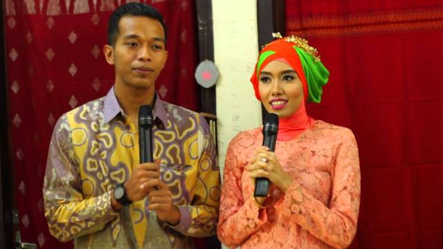 Video Prosesi Lamaran – Fery & Maya
