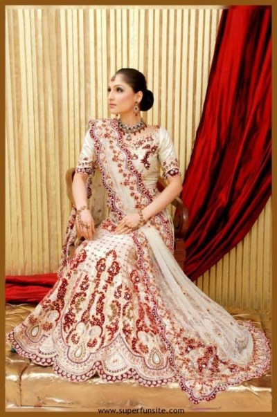 Dulhan Dress - Wedding Dresses