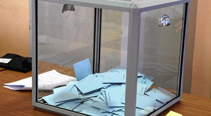 Las 23.000 personas elegidas por sorteo para integrar las mesas electorales comenzarán a recibir la notificación oficial este jueves
