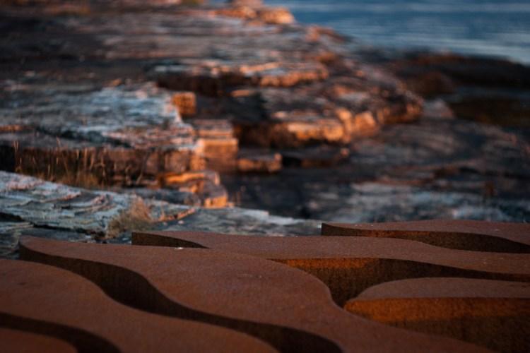 Kunst und Küste