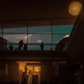 Flughafen Paris