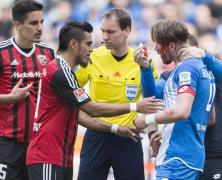 Video: Hoffenheim vs Ingolstadt