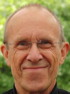 Lennart Strandberg med mer lycka än olycka i tankarna