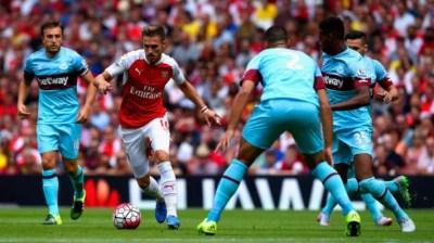 Ponturi : Arsenal - West Ham - Premier League Anglia - 22.04.2018