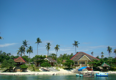 Higatangan Island Beach Resort