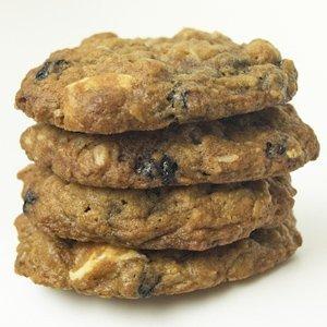 Yum Yum Healthy Brown Cookies
