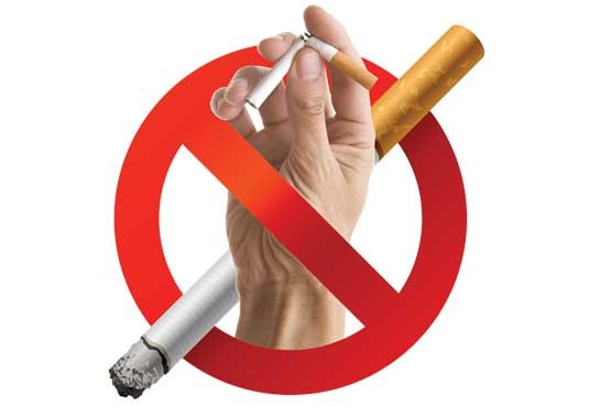 Easy and Natural Ways to Quit Smoking