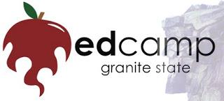 Edcampgranite