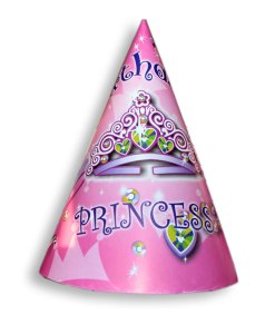 prinsesse-hat