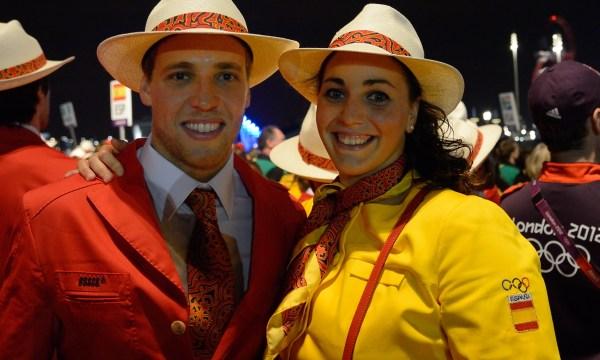 Spanish Athletes
