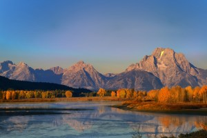 Jackson Hole Wyoming – a quick trip