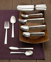 The Best Stainless Steel Flatware: Vera Wang