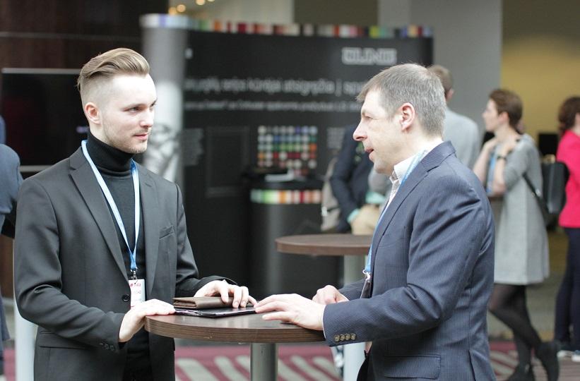 BIM Forum Vilnius 2016, renginys 15
