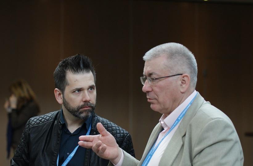 BIM Forum Vilnius 2016, renginys 32