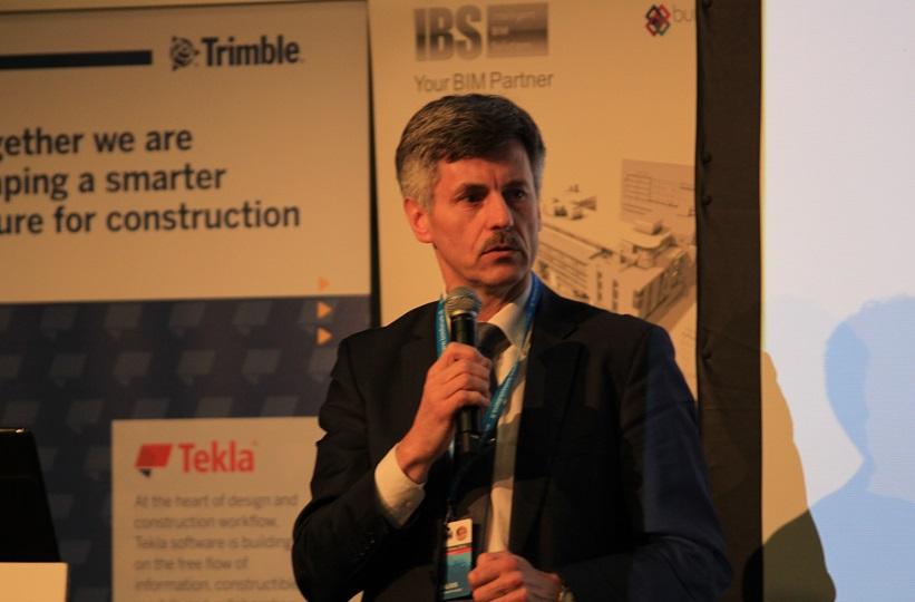 BIM Forum Vilnius 2016, renginys 37