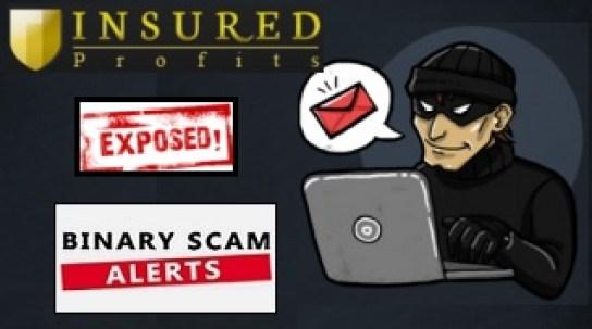 insured profits spam