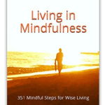 Living in Mindfulness eBook Amazon Kindle by Bindu Dadlani
