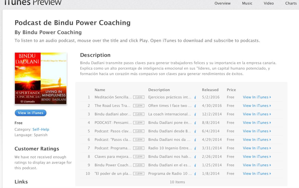 Podcast Meditación Sencilla Diaria - Parte I