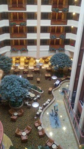 TWGGA Annual Meeting 2012