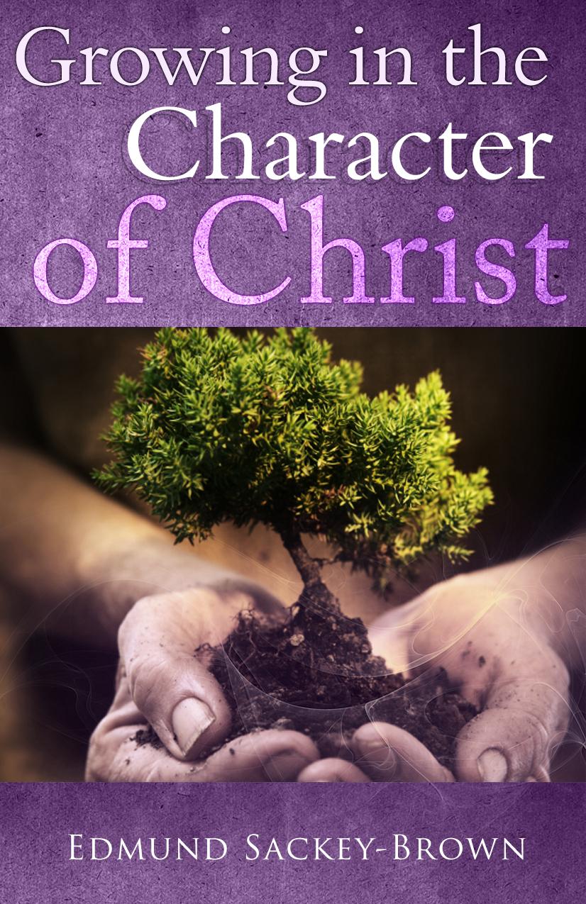 character om christ