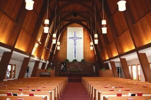 church lutheran