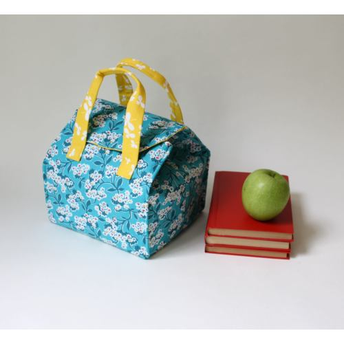 Medium Crop Of Insulated Lunch Bags