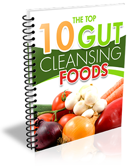 The Top 10 Gut Cleansing Foods