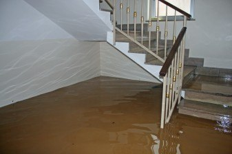 Water Damge Restoration St Louis