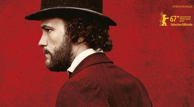 Yannick Gouchan: Le jeune Karl Marx, compte-rendu de film/ Film review