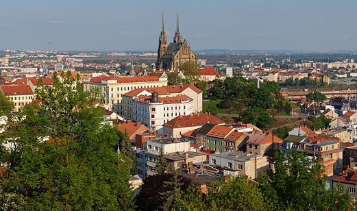 "Biography Society Seminar: ""Transnational Biography in Europe"", Brno, 29 Aug.-2 Sept. 18"