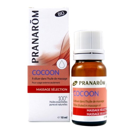 Cocoon Massage Selection - Pranarom FR
