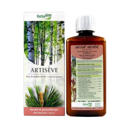 Artiseve G28 HerbalGem