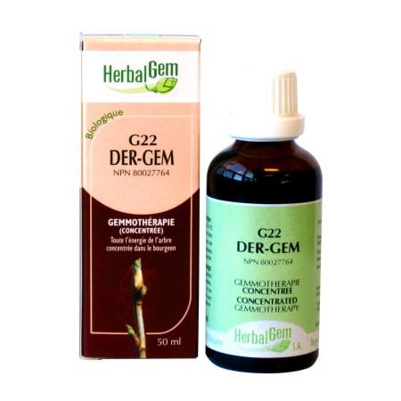 G22 DER-GEM HerbalGem