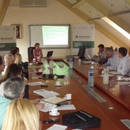 The sixth presentation of the public call for grants held in Čačak