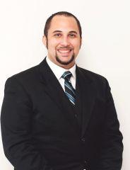 Photo of Nader Baraty