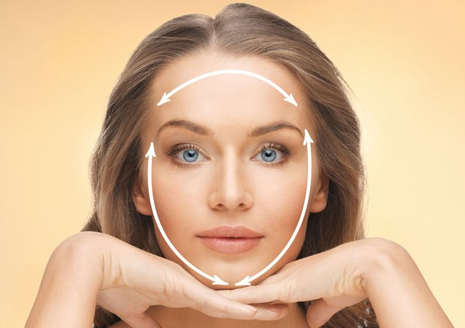 Non Surgical Facelift Clinic Dubai
