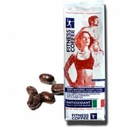 Káva Fitness zrnková 250g