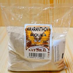 Múka amarantová 300 g