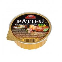 Nátierka Patifu delikates 100g