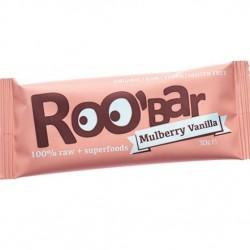 Roobar moruša vanilka BIO RAW